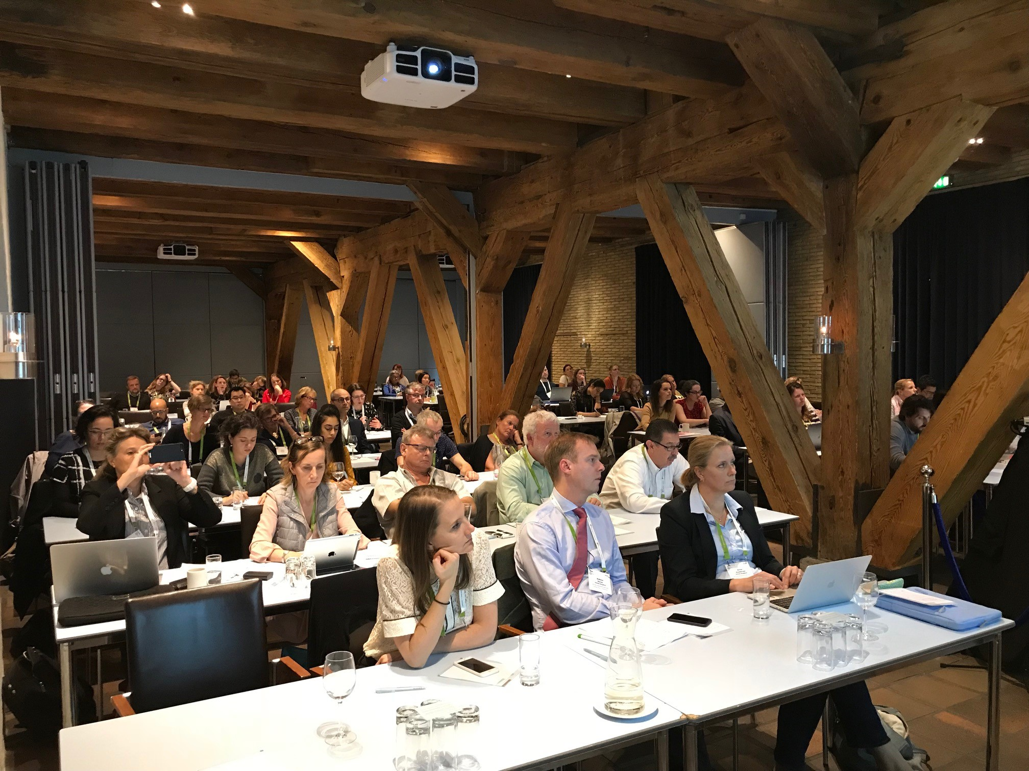 Endometriosis Campus Copenhagen 2018