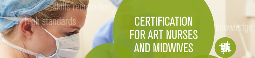 ESHRE Certification Nurses and Midwives