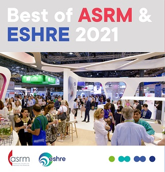 ESHRE Bestof21 Exhibit
