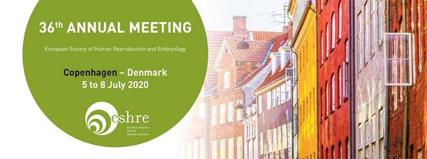 36th Annual Meeting of ESHRE