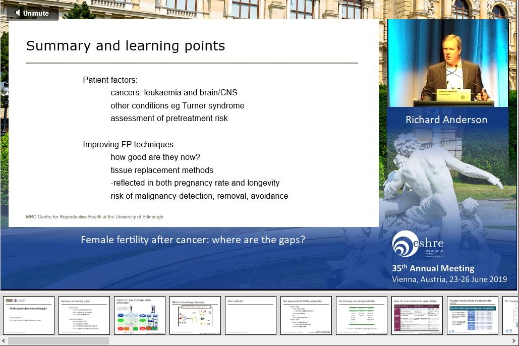 e-presentations