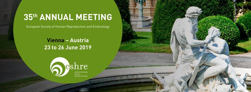 35th Annual Meeting of ESHRE
