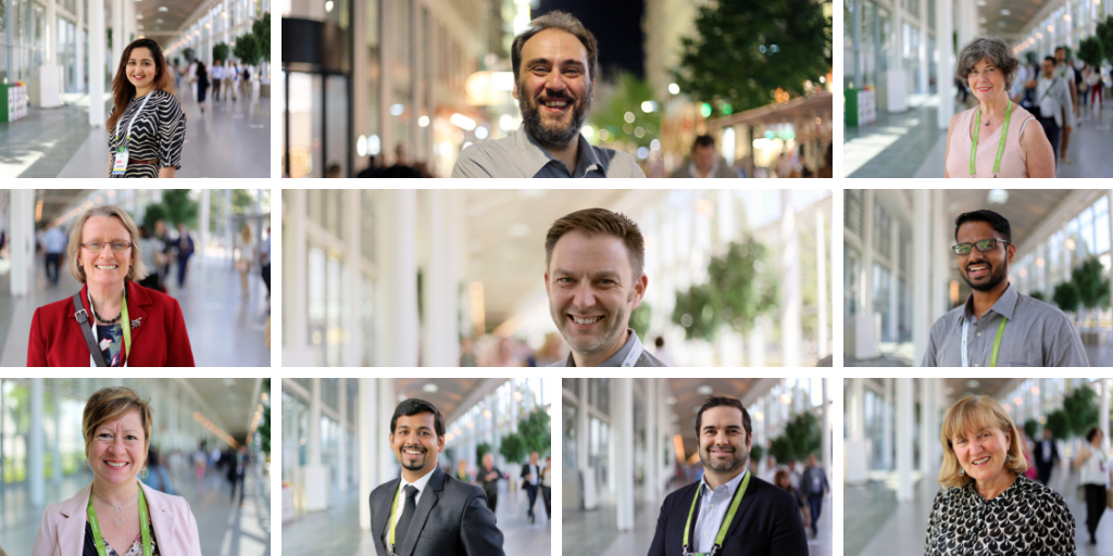 Humans of ESHRE