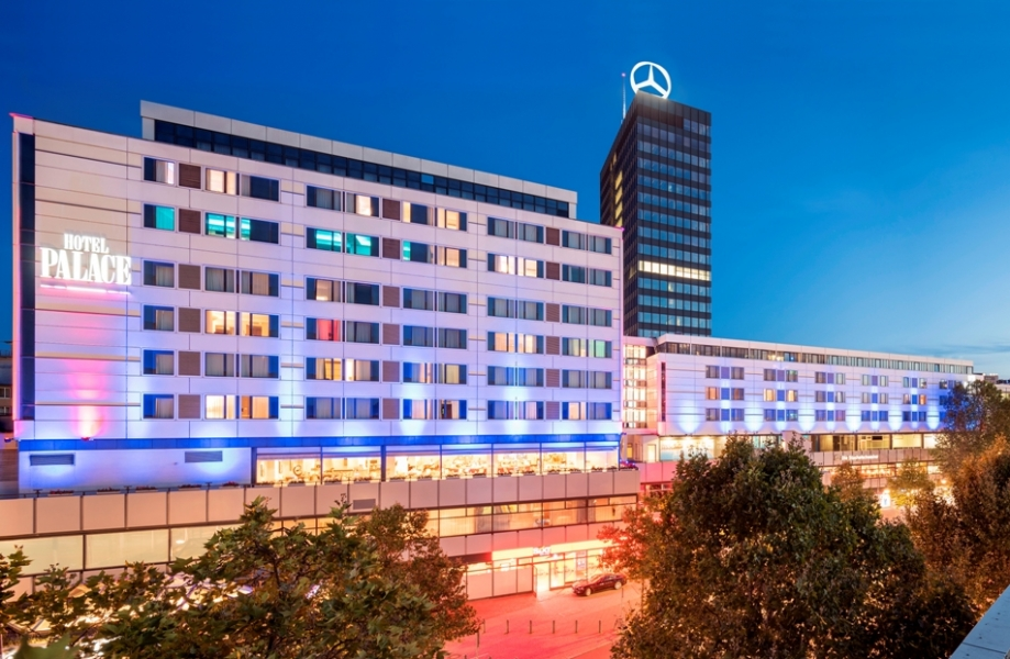 ESHRE Campus Berlin Palace