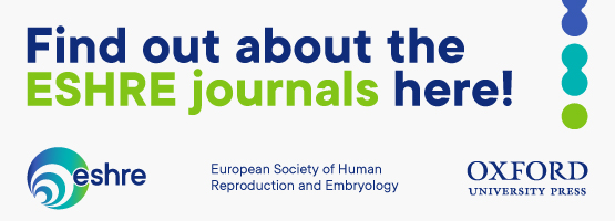 ESHRE Journals