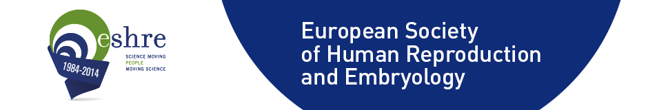 European Society of Human Reproduction and Embryology